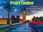 projet london 1