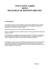Fichier PDF decharge onceupon