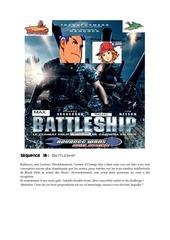 ds xviii battleship