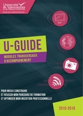 guide modules transversaux