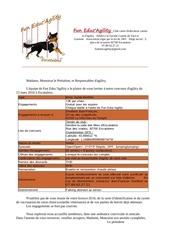 lettre invitation concours fea 2016