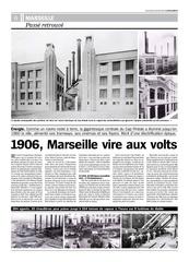 1906 marseille vire aux volts