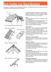 Fichier PDF fiche toit en bardeaux
