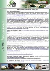 news otre idf 13b janvier 2016