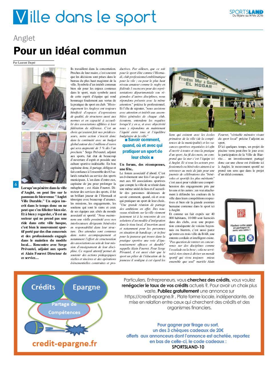 Sportsland pays basque 21pb anglet sportsland pays basque for Le bureau anglet