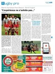 sportsland pays basque 21pb bo