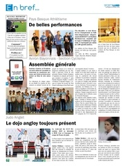 sportsland pays basque 21pb breves
