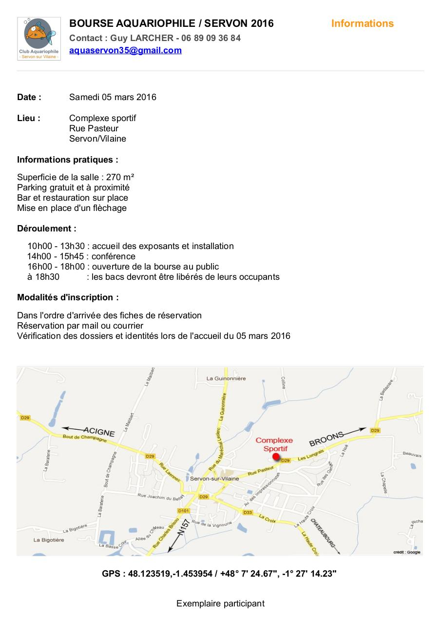 05 MARS 2016 inscription bourse Cichlidés SERVON.pdf - page 2/2