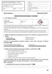 corrige ef tp chimie1 sm 2016