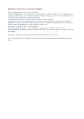 Fichier PDF mini madeleine