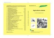 agriculture urbaine agrodok
