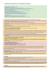 Fichier PDF conseils hs france guilde