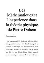Fichier PDF les mathematiques et l experience chez p duhem a5
