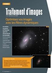 optimiser les images avec les filtres dynamiques