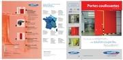 Fichier PDF porte coupe feu coulissant