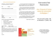 tract invitation