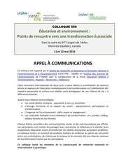appel communication