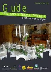 guide hebergements 2015 2016