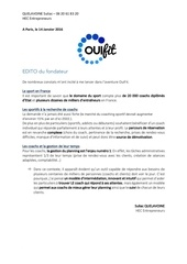 ouifit marketplace