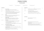tanguy conq resume 2016