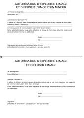Fichier PDF autorisation droit image 1