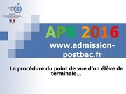 Fichier PDF ppt candidats 2016