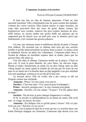 Fichier PDF amazone prince sorciere