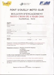 Fichier PDF engagement motocross pont d ouilly