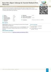Fichier PDF randonnee basse bers depart auberge du toursite ri