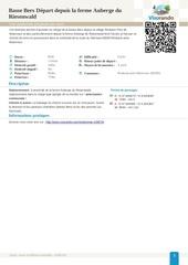 Fichier PDF randonnee basse bers depart depuis la ferme auberg