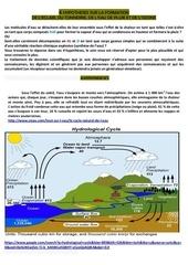 formation de pluie eclair tonnerre et ozone 2016