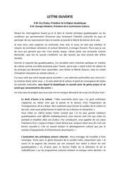 lettre ouverte de frantz succab a propos de la culture adressee a la region guadeloupe janvier 2016
