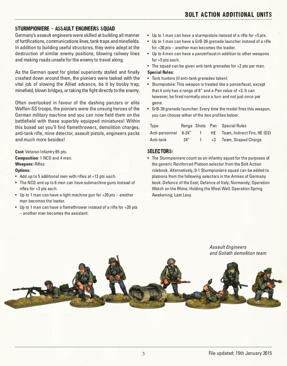 Bolt Action Armies Of The Soviet Union Pdf