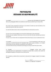 Fichier PDF photographe decharge de responsabilite