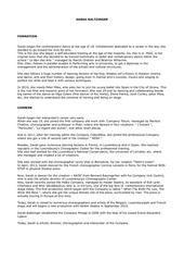 Fichier PDF sarah baltzinger english cv
