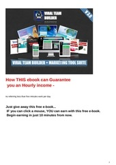 the viral team builder system pdf download
