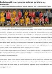 Fichier PDF basket sport adaptE 2016