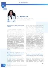 immunite interview moussayer