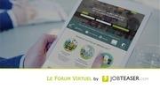 presentation forum virtuel