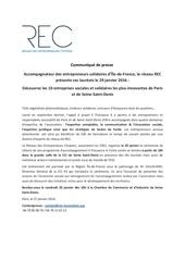 Fichier PDF communique de presse rec 27 01