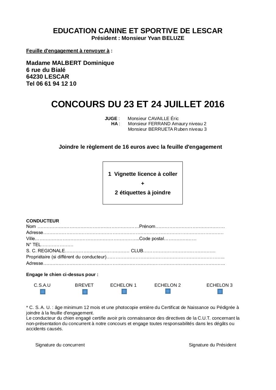 Aperçu du document feuille d'engagement.pdf - page 1/1