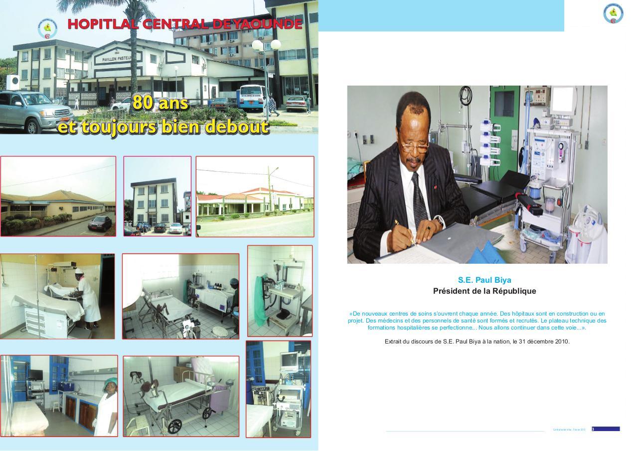 CENTRAL SANTE INFOS HOPITAL CENTRAL A3 ++.pdf - Page 2 sur 21