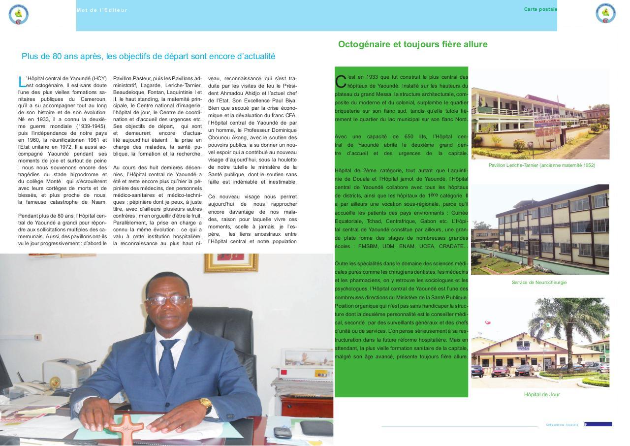 CENTRAL SANTE INFOS HOPITAL CENTRAL A3 ++.pdf - Page 5 sur 21
