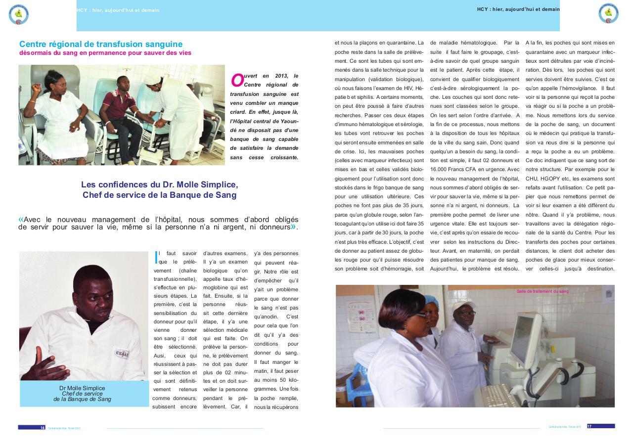 CENTRAL SANTE INFOS HOPITAL CENTRAL A3 ++.pdf - Page 9 sur 21