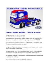 challenge truckmania mesrc77