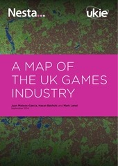 map uk games industry wv