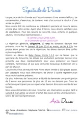 Fichier PDF spectacle de danse inscription a5