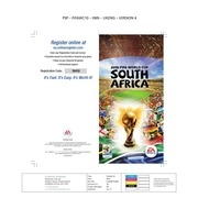 2010 fifa world cup south africa manual psp