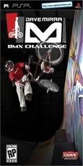 dave mirra bmx challenge manual psp