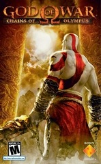 god of war chains of olympus manual psp